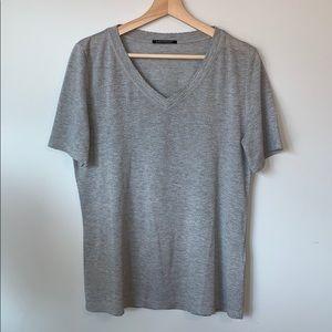Sparkly Vneck T-shirt